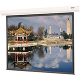 "Da-Lite Designer Contour Electrol Electric Projection Screen - 100"" - 4:3 - Ceiling Mount, Wall Mount 89746VN"