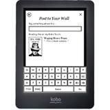 Kobo Glo Digital Text Reader