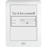 Kobo Mini Digital Text Reader - N705KBOW