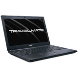 "Acer TravelMate TMP633-V-73528G25ikk 13.3"" LED (ComfyView) Notebook - Intel Core i7 i7-3520M 2.90 GHz NX.V7LAA.001"