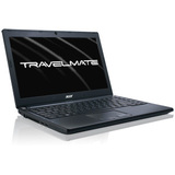 "Acer TravelMate TMP633-M-53218G12ikk 13.3"" LED Notebook - Intel Core i5 2.50 GHz NX.V7MAA.002"