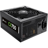 Corsair CX750 ATX Power Supply - CP9020015NA