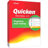 Intuit Quicken 2013 Starter Edition - Complete Product - 1 User - 419339