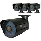 Night Owl CAM-4PK-600 Surveillance/Network Camera - Color - CAM4PK600
