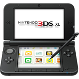 Nintendo DSi Portable Gaming Console - TWLSURA