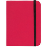 Kobo SleepCover Carrying Case (Book Fold) for Digital Text Reader - Ruby N613-KBO-3RD