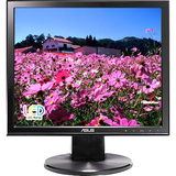 "Asus VB178T 17"" LED LCD Monitor - 5 ms - VB178T"