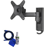 Ready Set Mount R26BPK Mounting Arm for Flat Panel Display