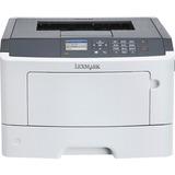 Lexmark MS510DN Laser Printer - Monochrome - 1200 x 1200 dpi Print - Plain Paper Print - Desktop 35S0300