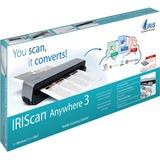 I.R.I.S. IRIScan Anywhere 3 457485