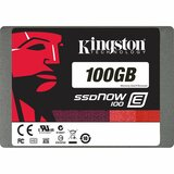 "Kingston SSDNow E100 100 GB 2.5"" Internal Solid State Drive SE100S37/100G"