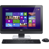 Dell OptiPlex 9010 AIO Touch All-in-One Computer - Intel Core i3 i3-3225 3.30 GHz - Desktop