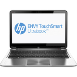 "HP ENVY TouchSmart Sleekbook 4-1100 4-1195ca C2K82UA 14.0"" LED Ultrabook - Intel - Core i5 i5-3317U 1.7GHz - Midnight Black C2K82UA#ABL"