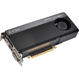 EVGA GeForce GTX 660 Ti Graphic Card - 980 MHz Core - 2 GB GDDR5 SDRAM - 02GP43662KR