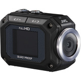 "JVC ADIXXION GC-XA1 Digital Camcorder - 1.5"" LCD - CMOS - Full HD"