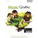 Sony ACID Music Studio v.9.0 - MSAMS9000