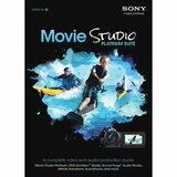 Sony Movie Studio Platinum v.12.0 Platinum Suite - Complete Product MSPSMS12000