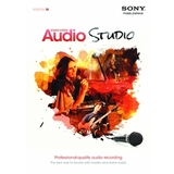 Sony Sound Forge Audio Studio v.10.0 - Complete Product MSFST10000