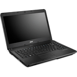"Acer TravelMate TMP243-M-33114G32Mikk 14"" LED (ComfyView) Notebook - Intel Core i3 i3-3110M 2.40 GHz NX.V7BAA.008"