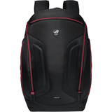 "Asus Carrying Case (Backpack) for 17"" Notebook, Accessories, Travel Es - 90XB2I00BP00010"