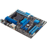 Asus M5A97 R2.0 Desktop Motherboard - AMD 970 Chipset - Socket AM3+ M5A97R2.0