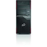 Fujitsu ESPRIMO P710 Desktop Computer - Intel Core i3 i3-2120 3.30 GHz - Micro Tower VFY:P0710P23A1CA