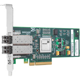 HP 82B 8Gb 2-port PCIe Fibre Channel Host Bus Adapter AP770B
