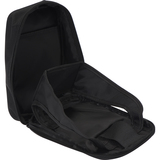 AXIS Carrying Case (Pouch) for Handheld Terminal - Black