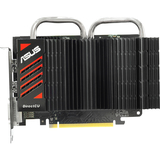 Asus HD7750-DCSL-1GD5 Radeon HD 7750 Graphic Card - 800 MHz Core - 1 GB GDDR5 SDRAM - PCI Express 3.0 HD7750-DCSL-1GD5
