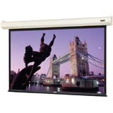 "Da-Lite Cosmopolitan Electrol Electric Projection Screen - 164"" - 16:10 - Wall Mount, Ceiling Mount 34468C"