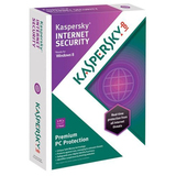 Kaspersky Internet Security 2013 - Subscription Package - 3 PC - KIS1303121USZZ
