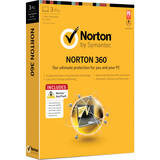 Norton 360 2013 - 3 PC in One Household - 21251926