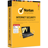 Norton Internet Security 2013 - 3 PC in One Household - 21250184