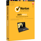 Norton AntiVirus 2013 - 1 User, 3 Device - 21249785