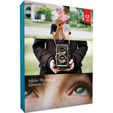 Adobe Photoshop Elements v.11.0 - Complete Product - 1 User - 65193986