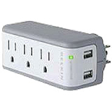 Belkin Surge Suppressor B2E006