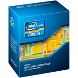 Intel Core i3 i3-3220T 2.80 GHz Processor - Socket H2 LGA-1155 BX80637I33220T