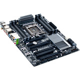 Gigabyte Ultra Durable 5 GA-X79-UP4 Desktop Motherboard - Intel X79 Ex - GAX79UP4