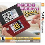 Crosswords Plus - CTRPAQ8E
