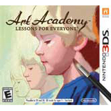 Art Academy: Lessons for Everyone! - CTRPAACE