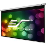 Elite Screens Manual B M100H Projection Screen - M100H