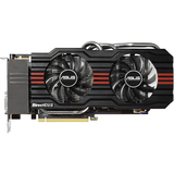 Asus GTX660 TI-DC2O-2GD5 GeForce GTX 660 Ti Graphic Card - 967 MHz Cor - GTX660TIDC2O2GD5