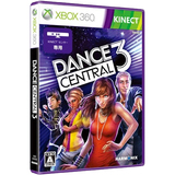Microsoft Dance Central 3 - 3XK00029