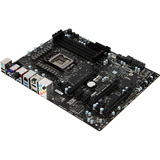 MSI Z77 MPOWER Desktop Motherboard - Intel Z77 Express Chipset - Socket H2 LGA-1155 Z77 MPOWER