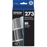 Epson Claria Ink Cartridge - Photo Black - T273120
