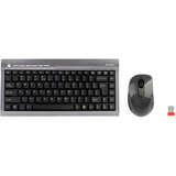 A4Tech Wireless Keyboard and Mouse Via Ergoguys