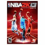 Take-Two NBA 2K13 - 44222