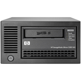 HP LTO-5 Ultrium 3280 SAS External Tape Drive