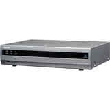 Panasonic Network Disk Recorder With DVD Drive