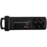 Kingston DT111/8GB 8GB USB 3.0 DataTraveler 111 USB Flash Drive